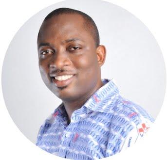 Peter Kwame Yeboah